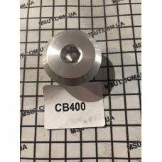 Заглушка вилки HONDA CB400
