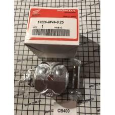 Поршневой к-т HONDA CB400 0.25