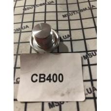 Заглушка вилки HONDA CB400 с резьбой