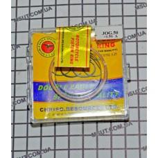Кольца поршневые JOG 40мм +0,50 TWH в коробочке