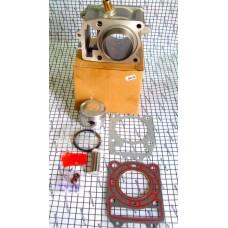 ЦПГ    CH125 Вод. охлаждение