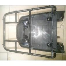 Багажник задний YAMAHA GEAR UA06J 4-такт.