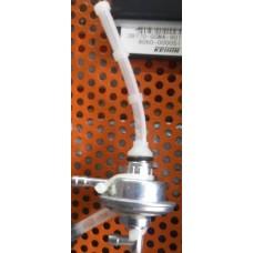 Вакуумный клапан в бак ЕВРОПА  без гайки