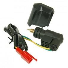 Электроклапан карбюратора HONDA AF34\35\LEAD90