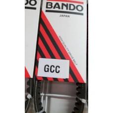 Ремень  Honda Spacy 100\HONDA BENLY 110 722x18,5  BANDO 23100-GCC-7710