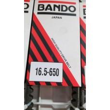 "Ремень  650x16.5  BANDO YAMAHA SA36 ""HIGH COPY"""