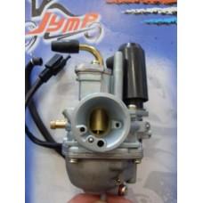 Карбюратор BWS-100 высокий электроклапан