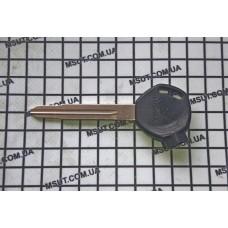 Заготовка ключа HONDA ОРИГИНАЛ (с МАГНИТАМИ) левая сторона, правая сторона