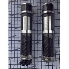 Ручки на руль RIZOMA Л+П(МЕТАЛЛ) ассорти пд 2 троска