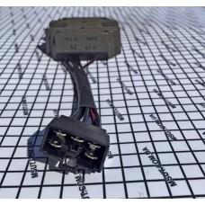 Регулятор напряжения SUZUKI AN250   NEW провод 5 конт.