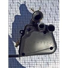 Корпус воздушного фильтра YAMAHA BWS100