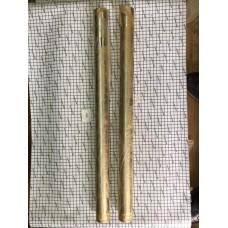 Штоки вилки (аммортизатора) HONDA CB400 (2шт.)