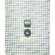 """Сайлентблок двигателя 30"""" L22мм 50CC2T(рем)\YAMAHA (пара) квадрат"""