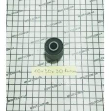 Сайлентблок длинный 30 мм (10x30x30) 2шт\уп. 50CC4T