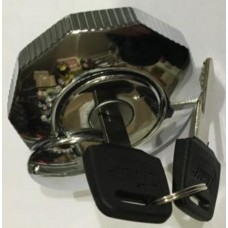 Крышка бензобака ALPHA (с ключами)