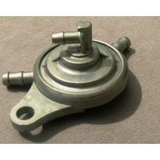 Вакуумный клапан внешний 50CC4T (3-вых)