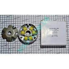 Вариатор передний (HONDA AF27/AF34/50CC4T) TWH ОРИГИНАЛ