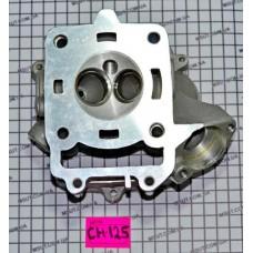 Головка цилиндра CH125 голая