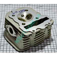 Головка цилиндра Keeway 150cc