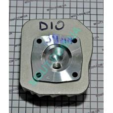 Головка цилиндра HONDA DIO AF 18/27/28/TACT AF 24/30 39мм. 50куб. NEW