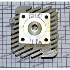 Головка цилиндра HONDA DIO AF 18/27/28/TACT AF 24/30  48мм. 80куб. NEW