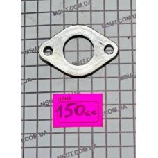 Изолятор карбюратора (проставка) 150CC4T