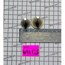 Клапана впуск+выпуск WH125 (81,5-5-27*80,5-5-23)