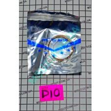 кольца поршневые DIO50 HONDA DIO AF 18/27/28/TACT AF 24/30 std