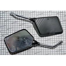 Зеркало ZX-2506  DELTA 10мм резьба