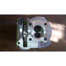 Головка цилиндра 100СС4Т с клапанами
