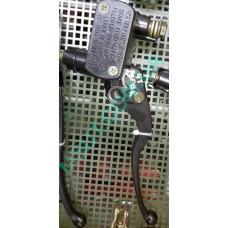 Суппорт верхний ( машинка ) Скутер правая