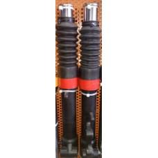 Передний аммортизатор (вилка) BWS 100  NEW пара