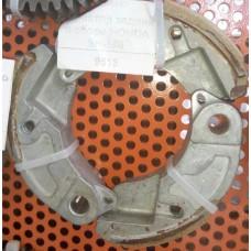 Колодки заднего вариатора HONDA SH150 оригинал 22535-KTF-900