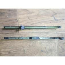 Направляющие цепи (успокоитель) ZY125 CYGNUS 125  5LW