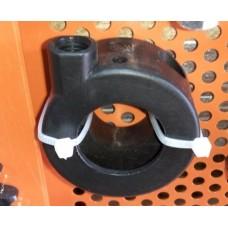 Хомут ручки газа STORM150 Китай  (пластик)