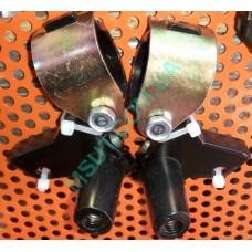 Крепление тормозных ручек 125-150сс Китай Скутер