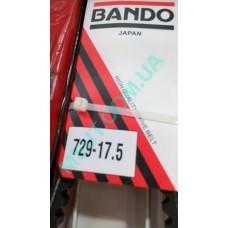 Ремень 729х17,5х30  BANDO