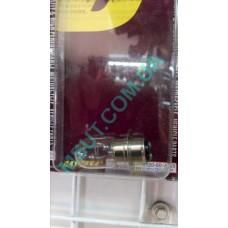 Лампа фары галоген P15d-1 35/35W (1 усик.)