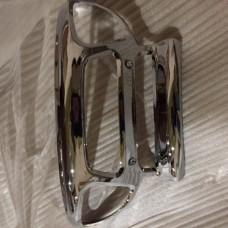 Декор стекла стопа+поворота SA16