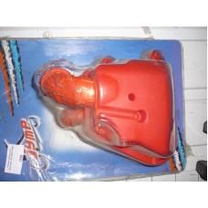 Корпус воздушного фильтра JOG (RED) NEW